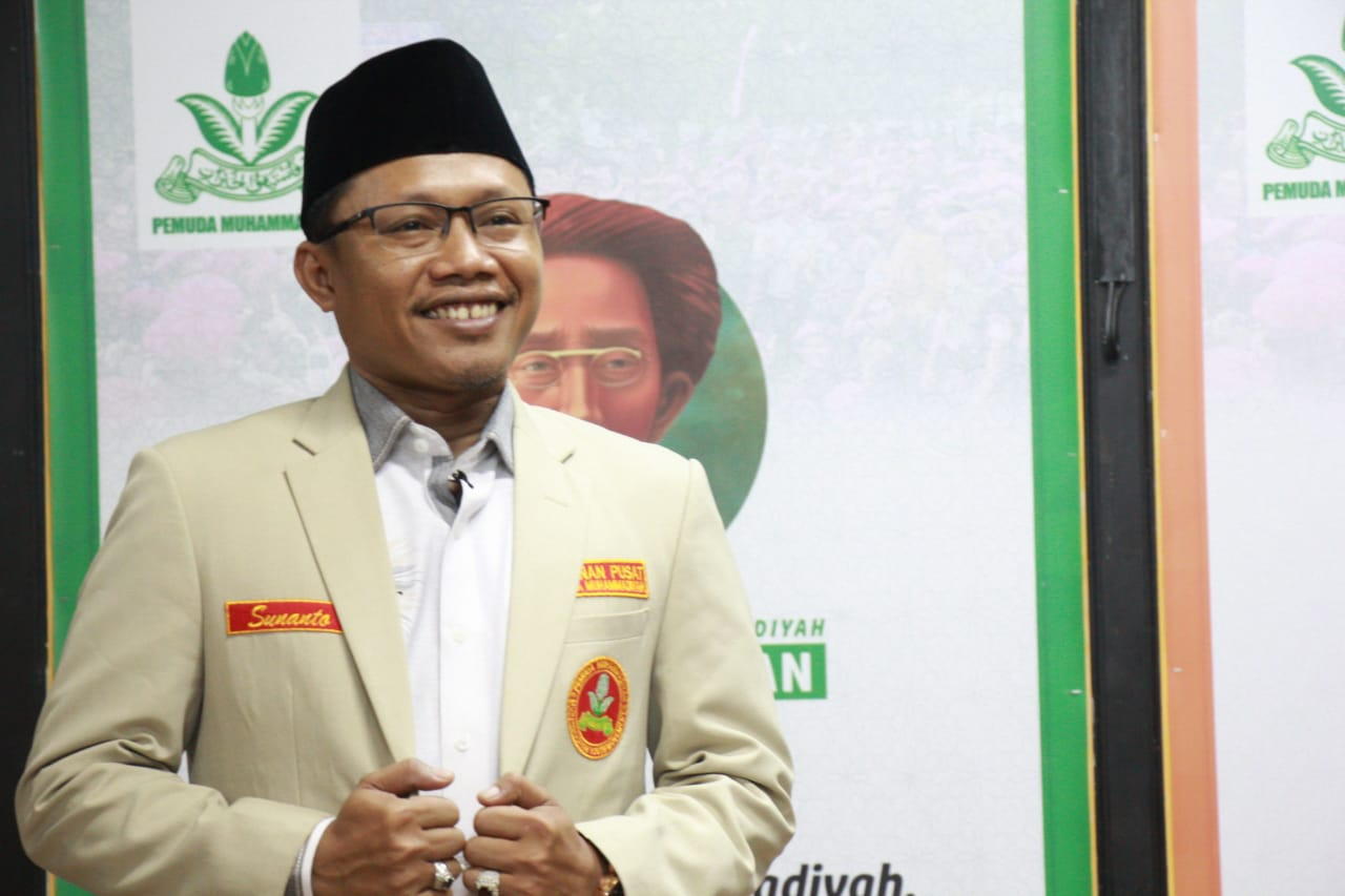 Cak Nanto: Airlangga Hartarto Harus Gandeng Cawapres Dari Muhammadiyah Atau NU