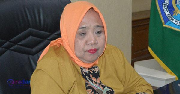 Wakil Bupati Sumiatun Otomatis Terpilih Ketiga Kalinya Pimpin Golkar Lombok Barat