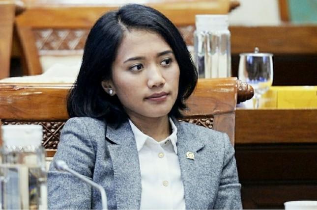 89 PSN Baru Terpusat di Jawa-Kalimantan, Puteri Komarudin Ingatkan Pemerataan Pembangunan