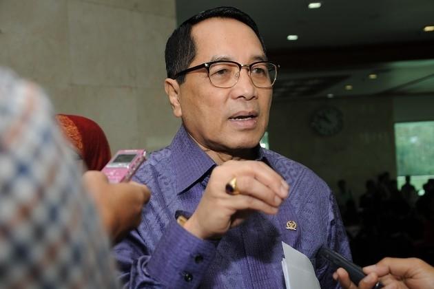 Firman Soebagyo Tegaskan Fraksi Golkar DPR Tolak RUU Minol dan RUU Pembantu Rumah Tangga
