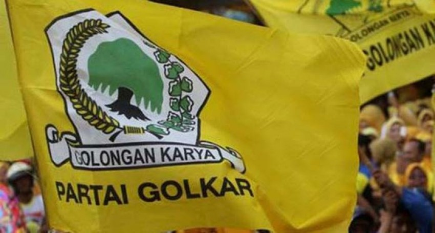 Dukung Bamsoet Jadi Ketum, Ketua Golkar Kota Cirebon Dicopot DPP