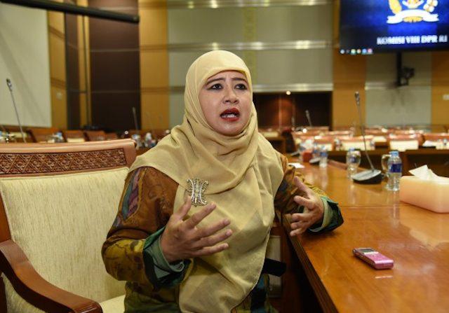 Endang Maria Astuti Tegaskan SDM Indonesia Unggul Dimulai Dari Tatanan Keluarga