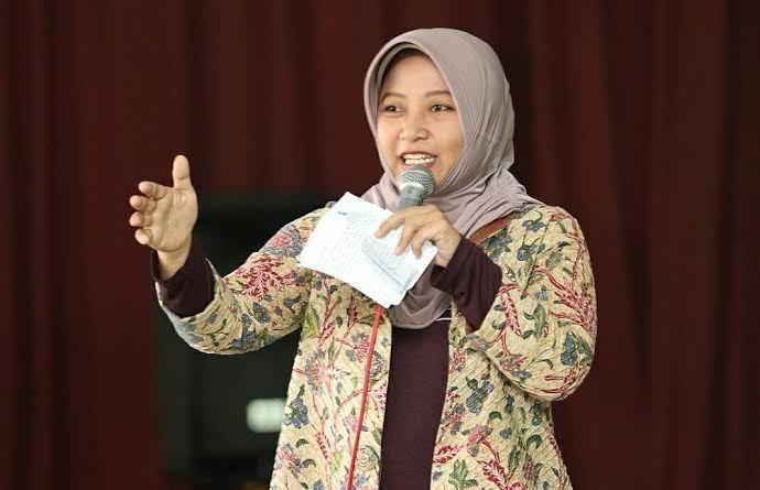 Golkar-Gerindra Makin Mantap Usung NU Pasti, Nia Dadang Naser dan Usman Sayogi
