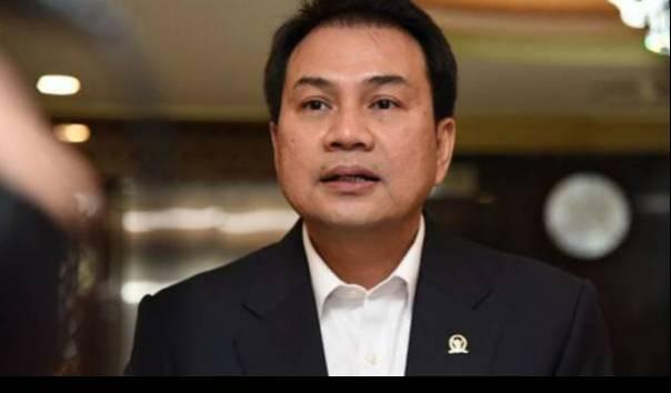 Sosok Azis Syamsuddin Di Mata Tetangga, Selalu Bantu Warga dan Sering Beri THR Hingga Sumbangan
