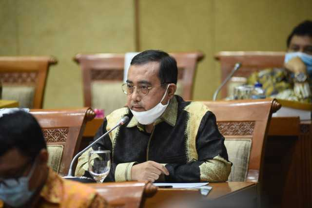 Yahya Zaini Berang Menkes dan Kepala BPOM Mangkir Rapat Bahas 3 Orang Meninggal Dampak Vaksin Astrazeneca