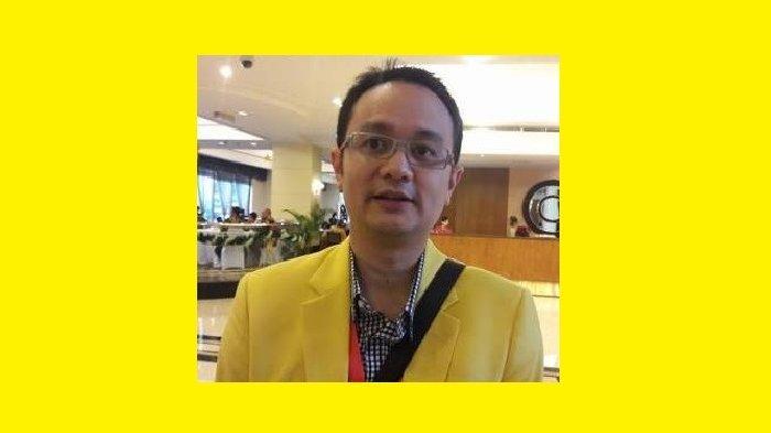 Cegah Penyakit DBD, Jerry Sambuaga Gencarkan Fogging di Kota Bitung
