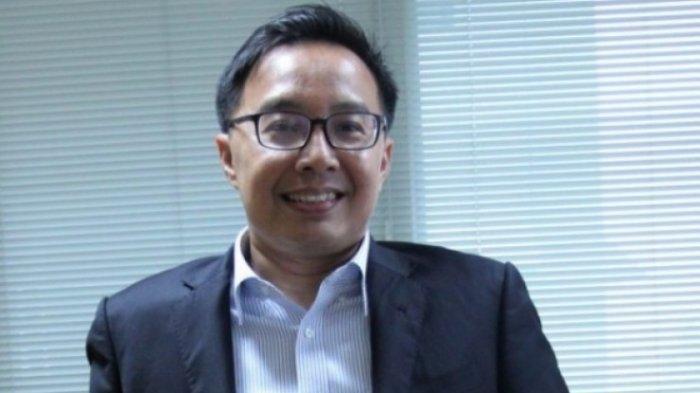 DPP Golkar Belum Keluarkan Surat Tugas Untuk Mura dan Muratara, Ini Penjelasan Bobby Rizaldi