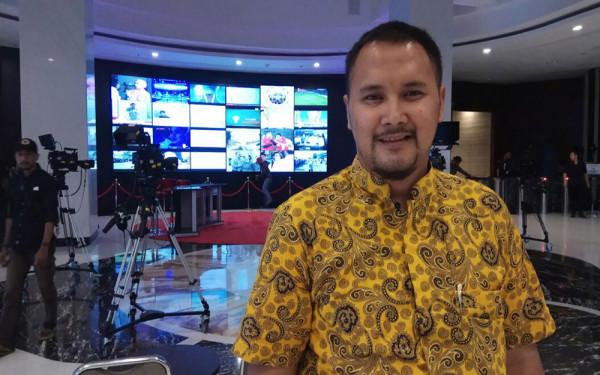 Sengketa Aset Kantor Golkar Kota Bekasi, Zainul Miftah Ajak Semua Kader Tuntut Transparansi