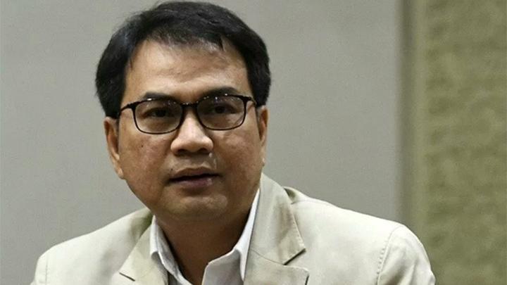 Fraksi Golkar Belum Putuskan Sikap Terkait Revisi UU Pemilu