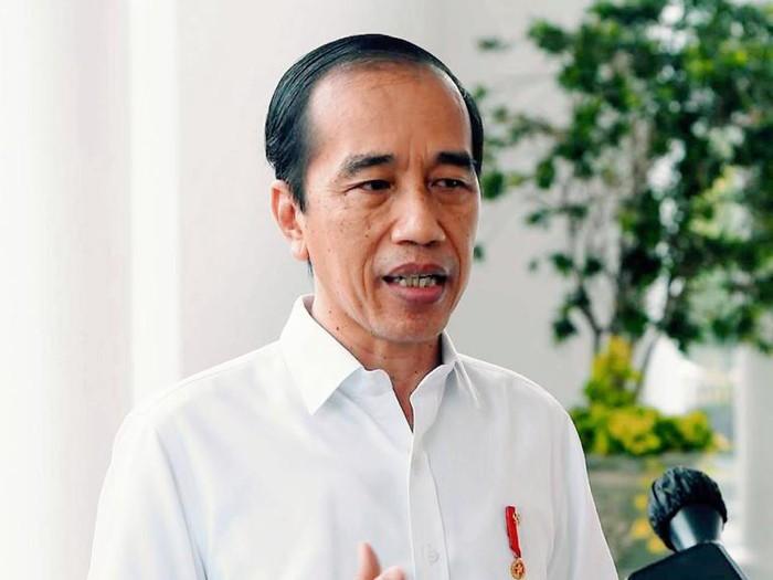 Jokowi Masuk 50 Muslim Berpengaruh, Ace Hasan Sebut Karena Berpihak Pada Umat Islam