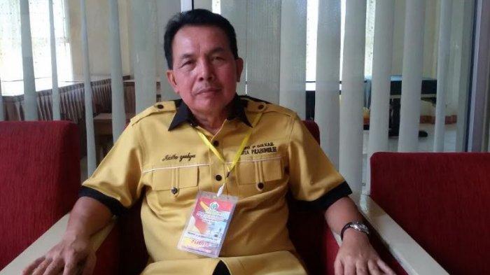 Musda Golkar Prabumulih Bakal Seru, Nama-Nama Kandidat Ketua Ini Ramaikan Bursa