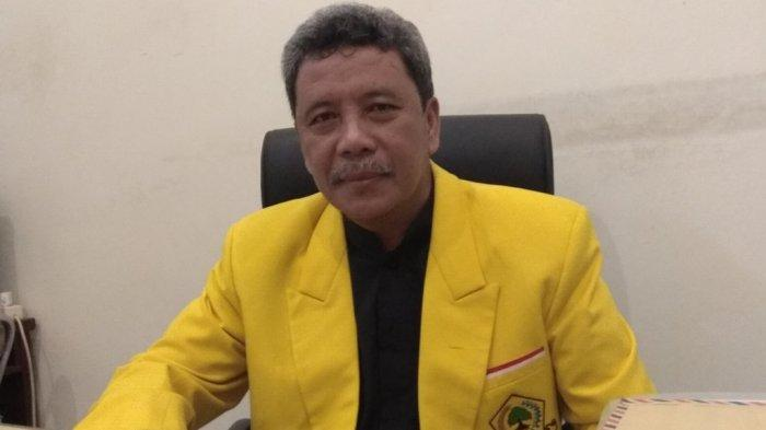 Sulit Lawan Petahana, Iqbal Wibisono Ungkap Golkar Jateng Pilih Koalisi Dengan PDIP