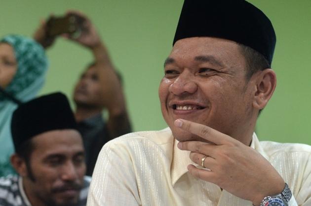 Tendensi Menghina, Ace Hasan Minta Hentikan Penggunaan Istilah Cebong, Kadrun dan Kampret