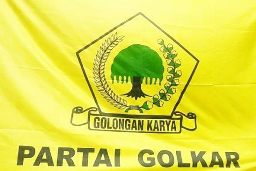 Airlangga Rombak Kepengurusan DPP Golkar, Ini Daftar Lengkapnya