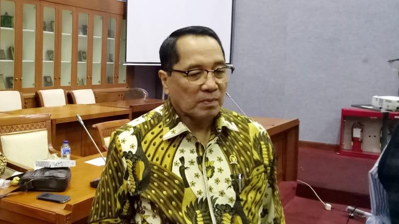 Firman Soebagyo Sayangkan Sikap Anggota DPRD Blora Enggan Diperiksa Usai Kunjungi Lombok