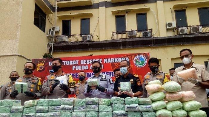 Supriansa Ingin Calon Kapolri Pengganti Idham Azis Berani Sikat Narkoba Hingga Tingkat Desa