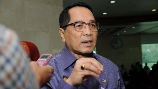 Curiga Omnibus Law Disusun Swasta, Firman Soebagyo Suruh Arteria Dahlan Temui Jokowi Langsung