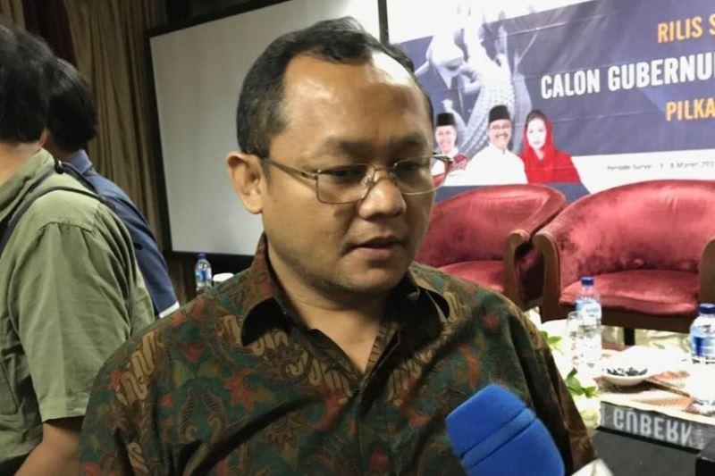 Puji Gus Ipul-Adi Wibowo Komplementer, Sarmuji Yakin Menang di Pilkada Kota Pasuruan 2020