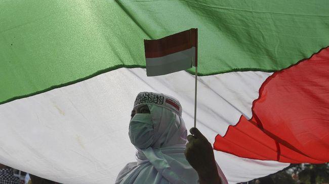 Galang Dana Solidaritas Untuk Palestina, Bupati Juliyatmono Diprotes DPRD Karanganyar