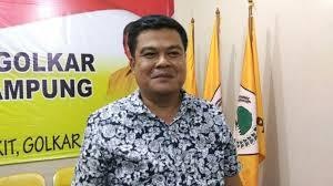 Musa Ahmad Ungkap Golkar Lamteng Gelontorkan Rp.600 Juta Untuk Perangi COVID-19