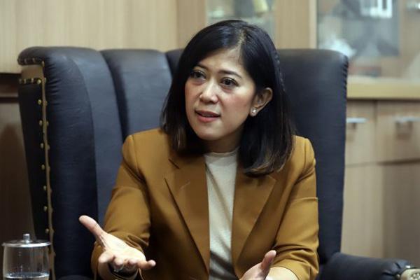 Meutya Hafid Dukung BIN dan TNI Tindaklanjuti Uji Klinis Obat COVID-19