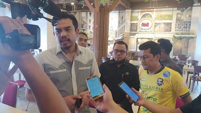 Masyarakat Sambas Ingin Pemimpin Baru, Maman Abdurrahman Pastikan Golkar Usung Heroaldi-Rubaety