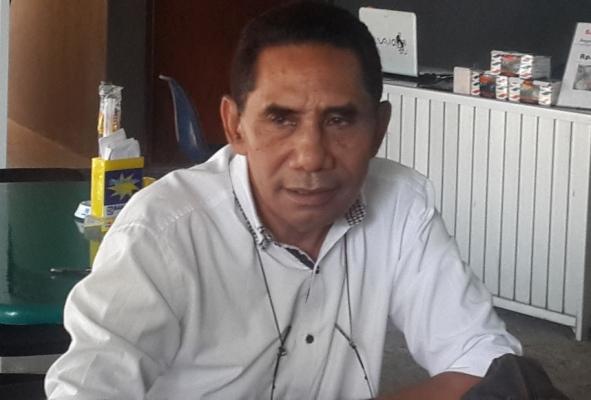 Golkar NTT Umumkan Nama Bakal Cagub-Cawagub, Frans Sarong: Agar Dikenal dan Dinilai Masyarakat