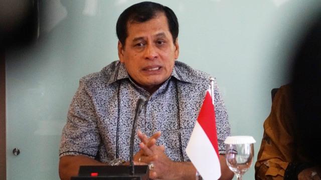 Penganugerahan Gelar Doktor Honoris Causa Dari UNNES Untuk Nurdin Halid Diprotes BEM