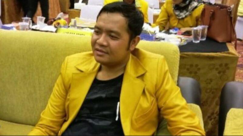 Budi Azwar Terjerat Kasus Sengketa Sawit, Ini Tanggapan Ketua Golkar Tanjab Barat Ahmad Jahfar