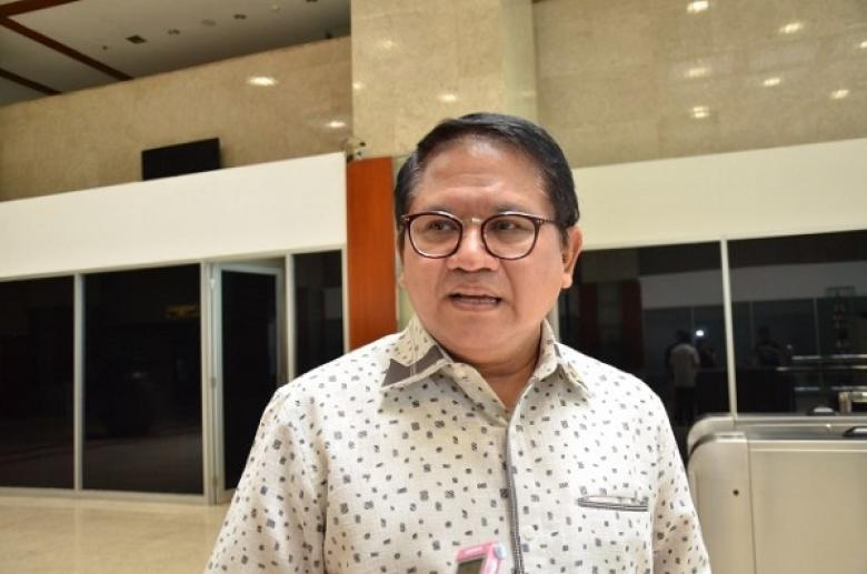 Mujib Rohmat Minta Kemendikbud Beri Privilege Guru Honorer Untuk Ikut Seleksi PPPK