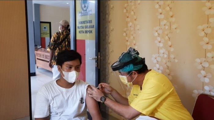 Ingin Layani Seluruh Warga Kota Depok, Farabi Arafiq Targetkan 1 Kecamatan 1 Kursi di Pemilu 2024