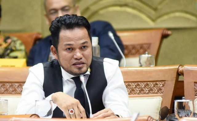 Rudy Mas'ud Desak BNN Perkuat Sektor Pencegahan Narkoba di Daerah Perbatasan Kaltim