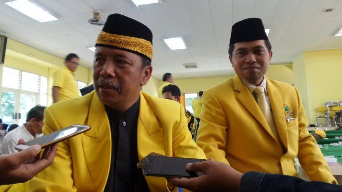 Solidkan Kader Hadapi Pilkada 2020, Golkar Jateng Gelar Bimtek Dikpol