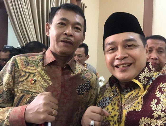 Supriansa Kritisi Lemahnya OJK Awasi Kebobrokan Jiwasraya