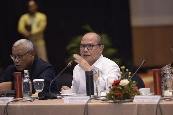 Mukhtarudin Tunggu Opsi Final Kementerian BUMN Terkait Ganti Rugi Nasabah Jiwasraya