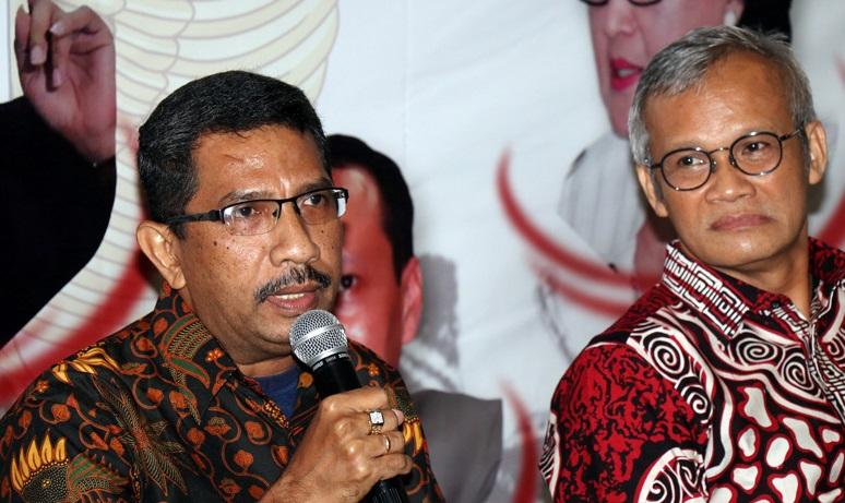 Makna Kursi Ketua MPR Bagi Partai Golkar, Wawancara Eksklusif Dengan Viktus Murin
