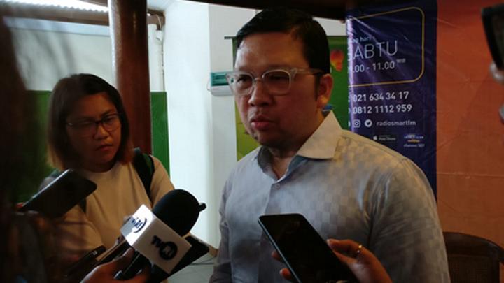Edhy Prabowo Terjerat Kasus Benih Lobster, Ahmad Doli Kurnia Sebut Kurang Bijak dan Hati-Hati