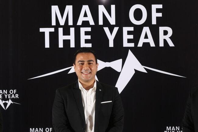 Kembangkan 50 Hotel Jaringan U Stay, Nofel Saleh Hilabi Terpilih Man of The Year 2020