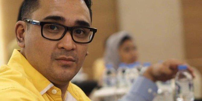 Donny Isman Nilai Kubu Bamsoet Tak Elok Ancam Munas Tandingan