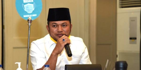 Rudy Mas'ud: Tindak Tegas Kepala Daerah Yang Mbalelo Soal PPKM Darurat
