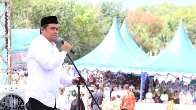Ini Profil Bobby Nasution, Menantu Jokowi Yang Diusung Golkar Jadi Calon Walikota Medan