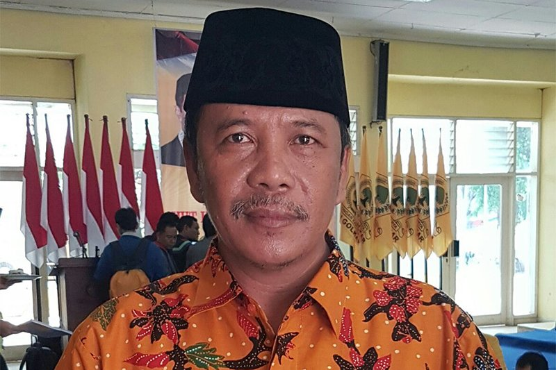 Jelang Musda Golkar Jateng, Iqbal Wibisono Bocorkan 5 Nama Kader Kandidat Ketua