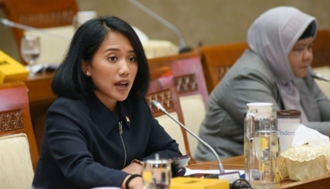 Puteri Komarudin Minta Harmonisasi Skema Bantuan Likuiditas Perbankan Diperjelas