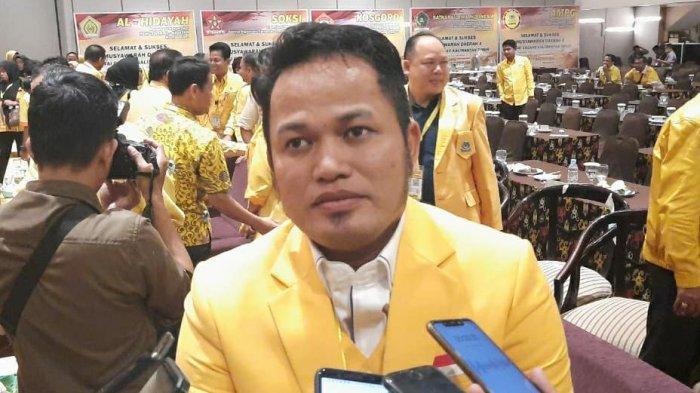 Rudy Masud Jelaskan Alasan Pembahasan RUU Minerba Tetap Berjalan