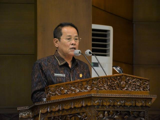 Fraksi Golkar Minta Penerapan PPKM Mikro di Provinsi Bali Cermat dan Terukur, Jangan Pukul Rata