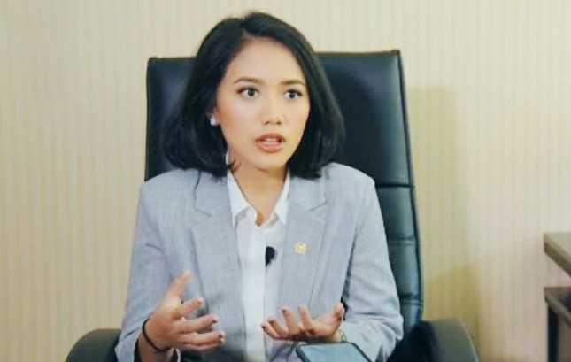 Puteri Komarudin Sebut New Normal Agar Penanggulangan COVID-19 dan Pemulihan Ekonomi Berdampingan