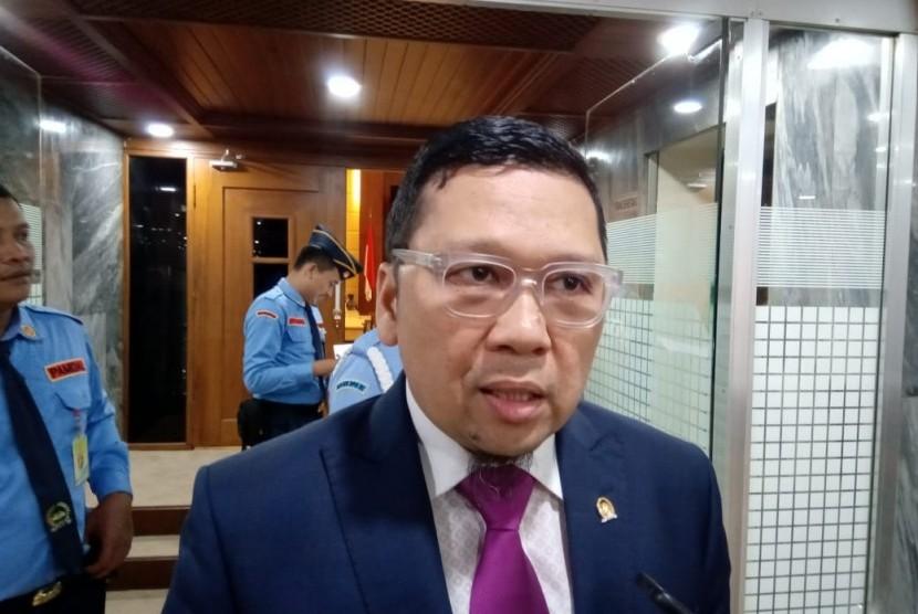 Ahmad Doli Kurnia Dorong Pemerintah Segera Terbitkan Perppu Sanksi Pilkada 2020
