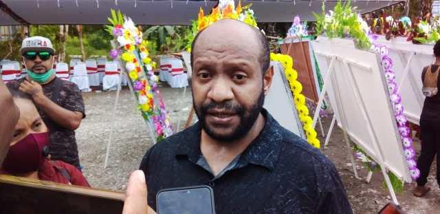 Kenapa Golkar Masih Bimbang Tunjuk Yansen Tinal Jadi Wagub Papua Gantikan Kakaknya?