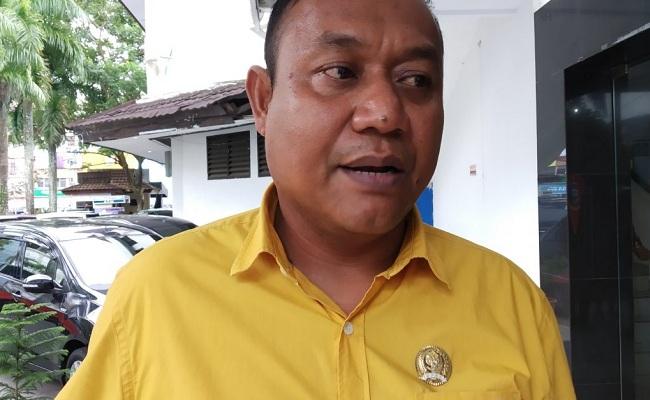 Zeth Pormes Tegaskan Golkar Maluku Solid Di Bawah Ramly Umasugi