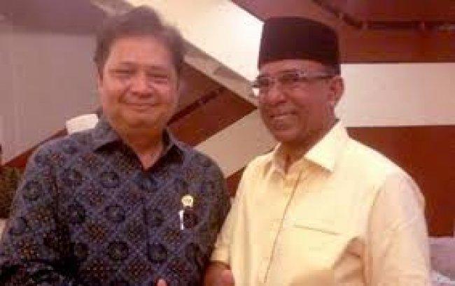 Ashraf Ali Muak Dengan Polemik Perebutan Kursi Wagub DKI Oleh Gerindra dan PKS
